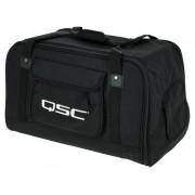 QSC K12 Tote Bag BK B Stock