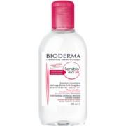 Solutie micelara demachianta Sensibio H2O AR, 250ml, Bioderma