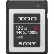 Sony QD-G120F/J XQD Memory Card 120GB