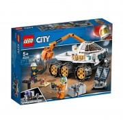 Cursa de testare pentru Rover 60225 Lego City