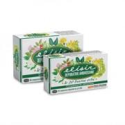 Pool Pharma SRL Elisir Depurativo Ambrosiano 80 Cpr