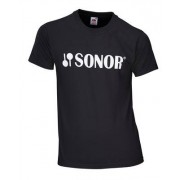 Sonor T-Shirt with Sonor Logo L