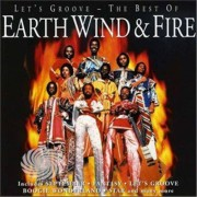 Video Delta Earth Wind & Fire - Let's Groove-Best Of - CD