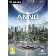 Joc Anno 2205 Global cod Activare PC