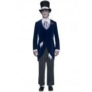 Vegaoo.es Disfraz de caballero gótico para hombre - M