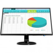 HP 23.8 3NS59AA IPS LED Monitor 5ms (N246V) Black