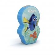 PHILIPS 71767/35/P0 | Finding_Dory Philips nosiva džepna lampa sa prekidačem 1x LED 5lm 2700K plavo, višebojno