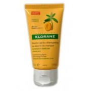 Klorane (Pierre Fabre It. Spa) Klorane Balsamo Burro Mango 50 Ml