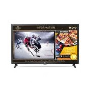 TELEVISION SUPERSIGN PARA SEÑALIZACION DIGITAL LG; 55 FULL HD, IPS, 400 NITS 16/7, WI-FI BUILT IN; HDMI (X2) USB, RF, RS-232, RGB IN, RJ45, BOCINA 10 W (X2)