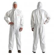 Tuta di protezione laminato 4510 3M - L - 63418 - 398560 - 3M