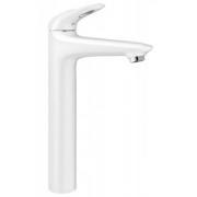 Baterie lavoar Grohe Eurostyle monocomanda 1/2″ Marimea XL alb -23570LS3