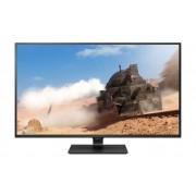 "LG 43UD79-B 42.5"" 4K Ultra HD LED Matt Flat Black computer monitor"