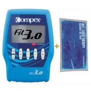 Compex Elektrostimulator Compex Fit 3.0