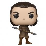 Pop! Vinyl Game of Thrones Arya with Two Headed Spear Pop! Vinyl Figure