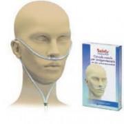 Safety Spa Occhiale Per Ossigenoterapia