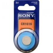 Sony CR1616 Lithium batteri