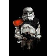 Star Wars Gwiezdne Wojny Szturmowiec Dowódca - plakat premium