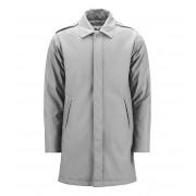 Rains Regenjassen Mac Coat Grijs