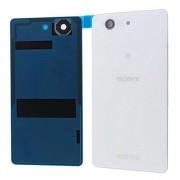 Tampa De Bateria Sony Xperia Z3 Compact - Branco