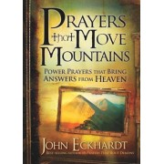 Prayers That Move Mountains, Paperback