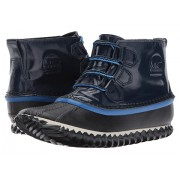 SOREL Out 'N About Rain Collegiate Navy