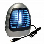 Lampa anti-tantari cu aspiratie si UV