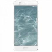 "Huawei P10 Plus - 5.5"" Quad HD, Dual-Sim, Octa-Core, 6GB RAM, 128GB - Mystic Silver"