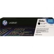 HP 304A CC530A - Zwart