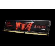 Memorie ram g.skill Aegis, DDR4, 8 GB, 2800MHz, CL17 (F4-2800C17S-8GIS)