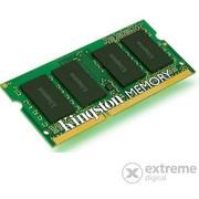 Kingston 4GB 1600MHz DDR3L CL11 SODIMM 1.35V
