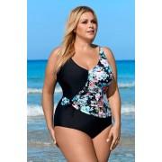 Costum de baie intreb Malia multicolor 85D