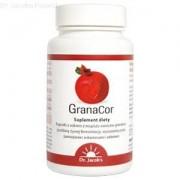 GranaCor - dla serca i naczyń - Dr. Jacob's