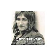 Rod Stewart Série Icon - Cd Rock