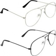 I Rajora Over-sized Sunglasses(For Boys & Girls)