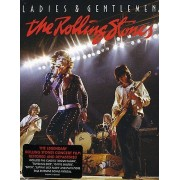 EAGLE ROCK Rolling Stones - importation USA Mesdames Messieurs & [BLU-RAY]