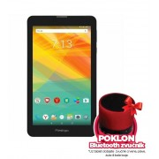 "Tablet Prestigio Grace 3157 3G, 7""IPS,QC 1.3GHz/1GB/8GB/2Cam/3G+Voice/And7.0+bt zvučnik"