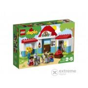 LEGO® DUPLO® Grajdul poneilor 10868