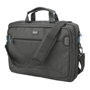 Geanta laptop Trust Marra 17.3 inch Negru