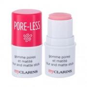 Clarins Pore-Less Blur And Matte 3,2 g zmatňujúca podkladová báza pre ženy