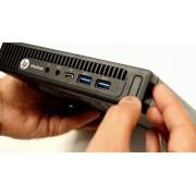 HP EliteDesk 800 G2 Mini i5 16GB 128SSD (beg)