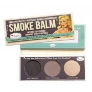 Paleta de farduri The Balm Smoke Balm