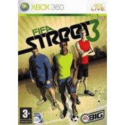 Fifa Street 3 Xbox360