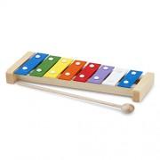 New Classic Toys Metallophone - 8 Bars