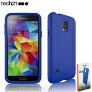 Funda TECH21 Impact Tactical Samsung Note 3 Azul
