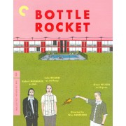 Bottle Rocket [Blu-ray] [Criterion Collection] [1996]