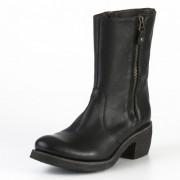 Boot, zwart 37