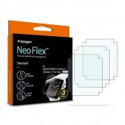 Folie Apple Watch 42mm Series 1/2/3 Spigen Neo Flex