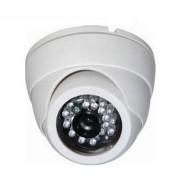 KD-6362K куполна камера с инфрачервено осветление за видеонаблюдение