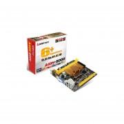 Tarjeta Madre Biostar A68N-2100 + AMD APU 2100 Dual Core + AMD Radeon HD8210 VGA HDMI +A+