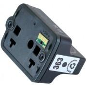 HP PhotoSmart D7160 bläckpatron, 12ml, foto svart